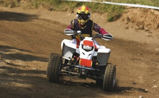 All-Terrain Vehicles (#970)