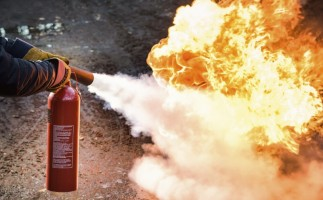 Fire Extinguishers (#1140)