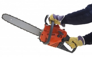 Chainsaw Maintenance and Safety (#370)