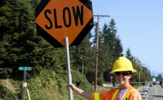 Safety is In Your Hands: Professional Flagging on Public & Private Roadways (#930)