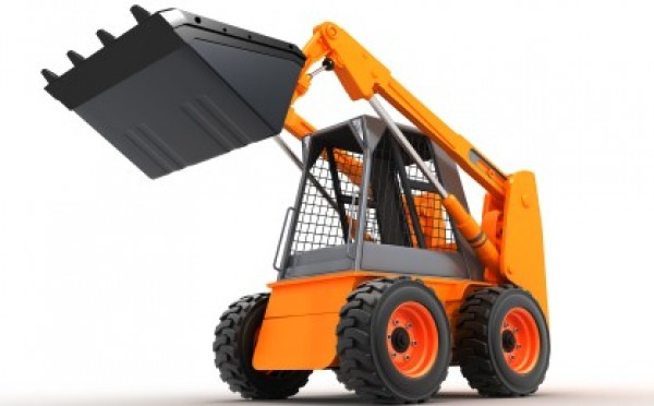 Operator Safety - Skid Steer