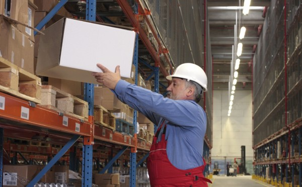 Musculoskeletal Disorder Prevention (Industrial Ergonomics)