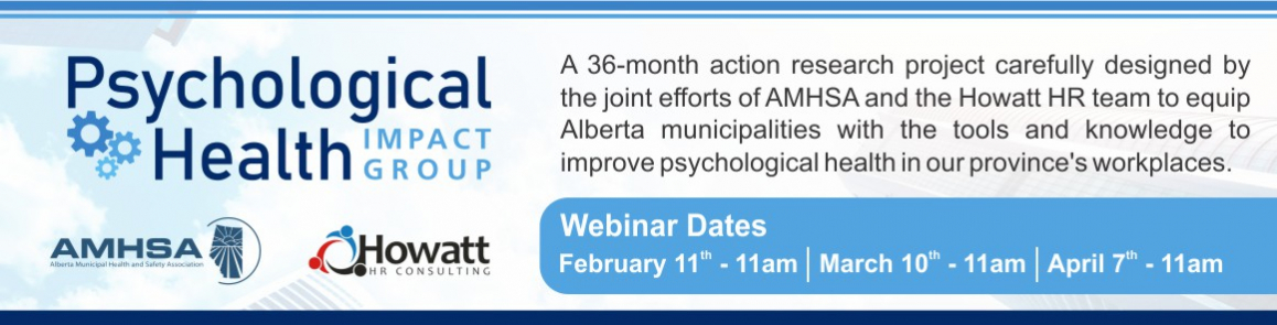 Psychological Health Impact Group