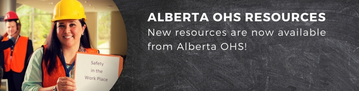 New OHS resources now available!