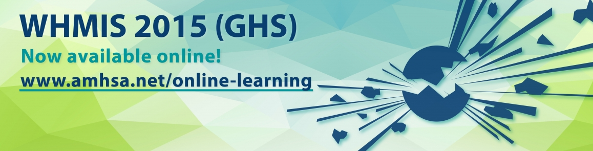 WHMIS 2015 (GHS) now available online