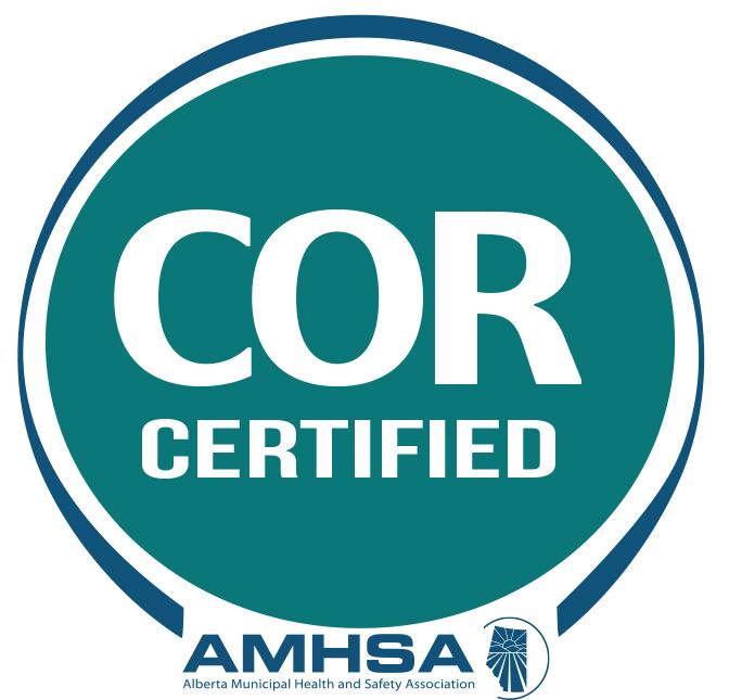 AMHSA COR logo
